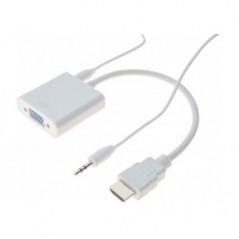 ADAPTATEUR HDMI VGA 051224