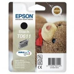 CARTOUCHE Epson T0611 NOIR