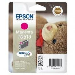 CARTOUCHE Epson T0613 Magenta