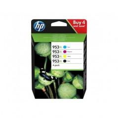 PACK CARTOUCHE HP 953XL...