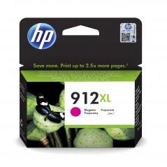 CARTOUCHE HP 912XL MAGENTA