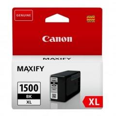 CARTOUCHE CANON 1500 BK XL