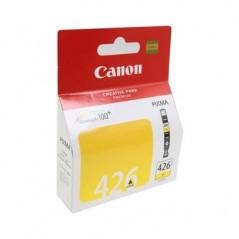 CARTOUCHE Canon CLI 426 YELLOW