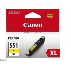 CARTOUCHE CANON PGI-551XL...