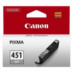 CARTOUCHE CANON CLI-451 GRIES