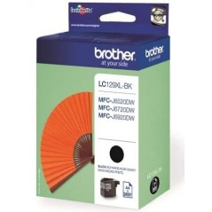 CARTOUCHE BROTHER LC129 BK...