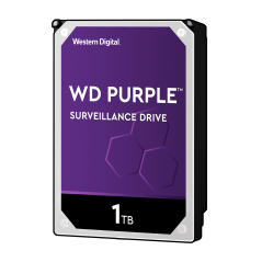 HDD 2TO WD PURPLE