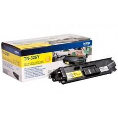 TONER BROTHER TN-326Y YELLO