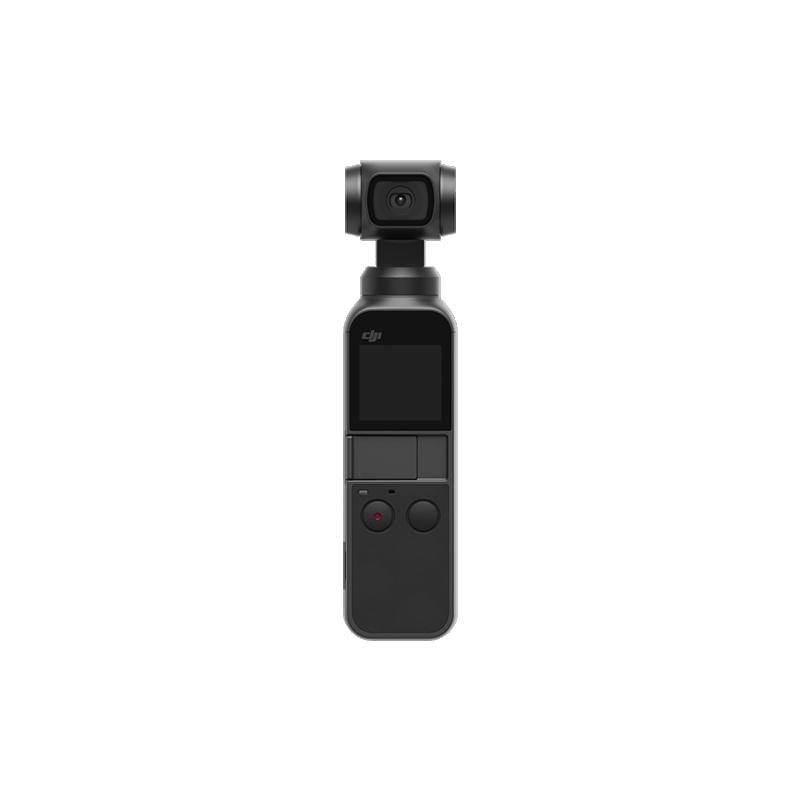 Caméra DJI Osmo Pocket (4K/60fps)