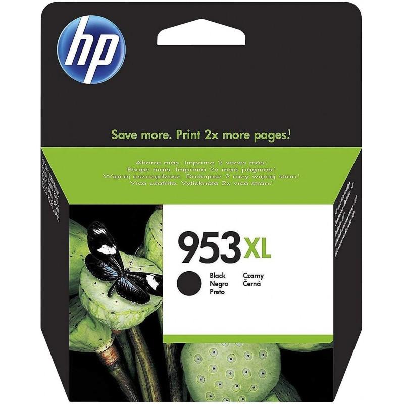 Encre HP 953XL (Noir)