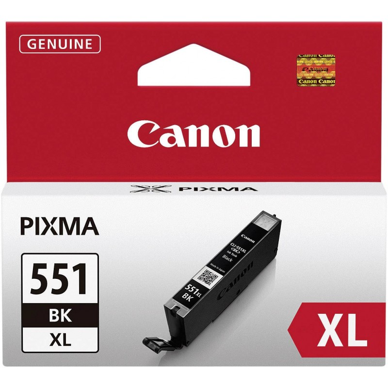 Encre Canon PGI-551XL (Noir)