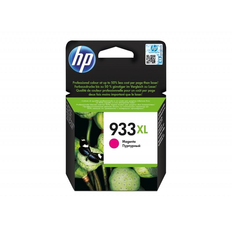 Encre HP 933XL (Magenta)