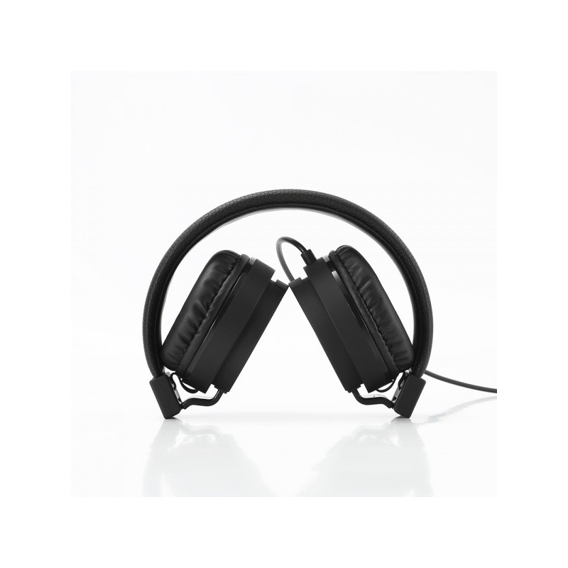 Casque Filaire avec micro - WEconnect