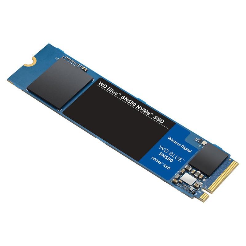 Western Digital SSD NVMe Blue - 1 To