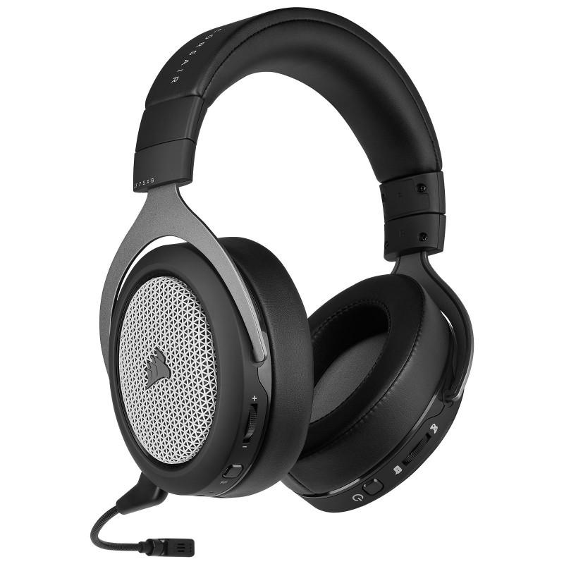 Corsair HS75 XB Wireless (Noir)