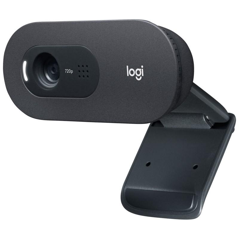 Webcam Logitech C505e HD