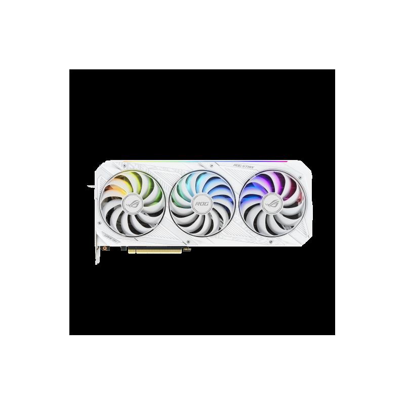 Asus GeForce ROG STRIX RTX 3080 O10G White
