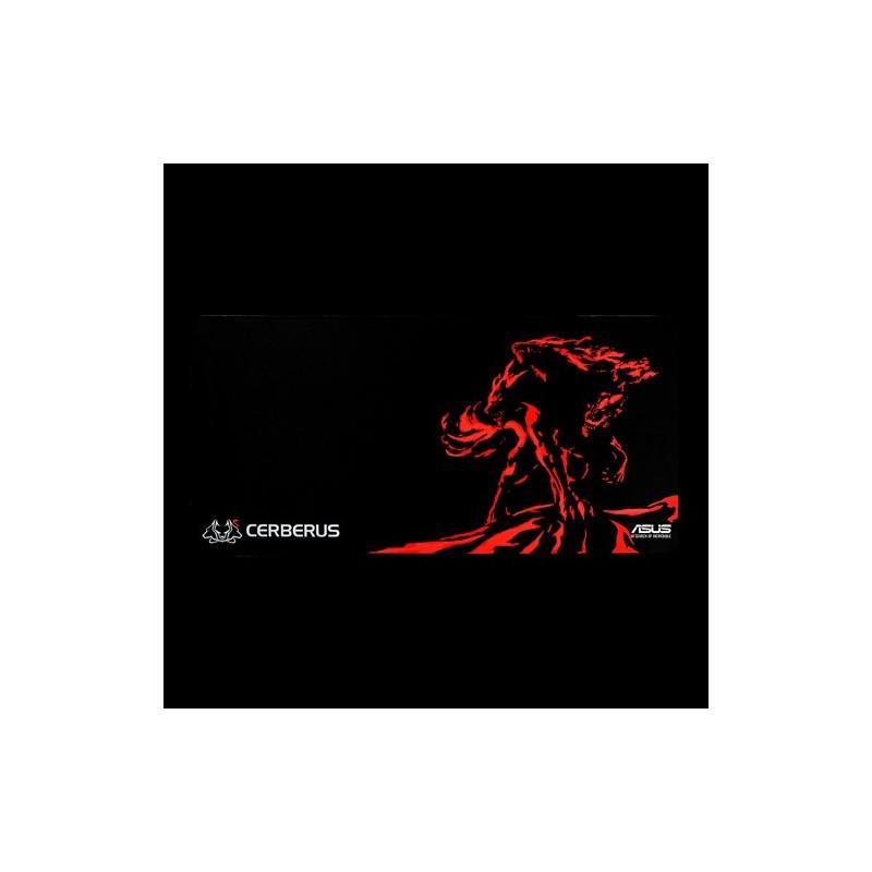 Tapis de souris Asus Gaming Cerberus XXL